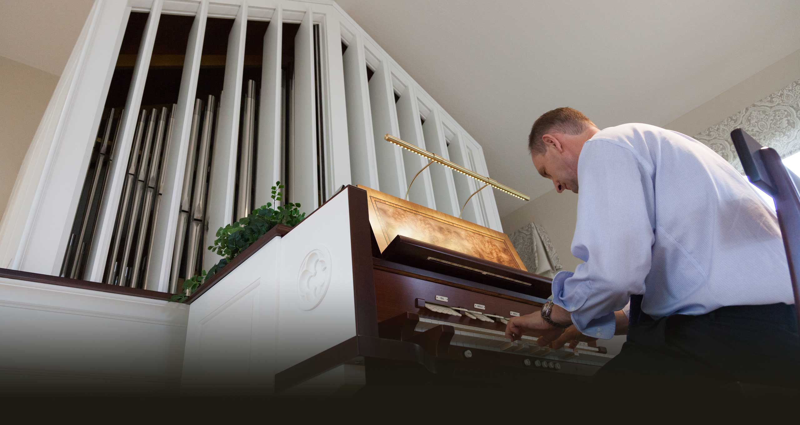 Our Commitment - Schantz Organ Company