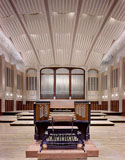 Cleveland, OH - Severance Hall